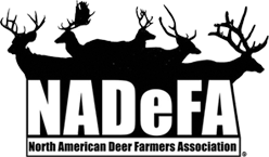 Shade Tree Fabrics is a Member of the North American Deer Farmers Association